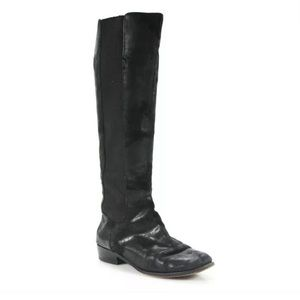 KORS MICHAEL KORS SUEDE KNEE HIGH BOOTS SIZE 5